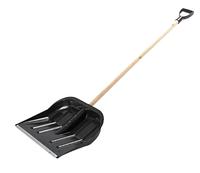 Лопата снеговая №2