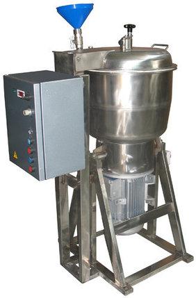 Куттер (регулируемый) ИПКС-032Р(Н), объем 50 л, произв. до 550 кг/ч, фото 2
