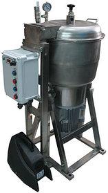 Куттер (вакуумный) ИПКС-032В(Н),  объем 50 л, произв. до 550 кг/ч
