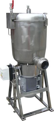 Куттер (смеситель) ИПКС-032С(Н), объем 80 л, произв. 400 кг/ч