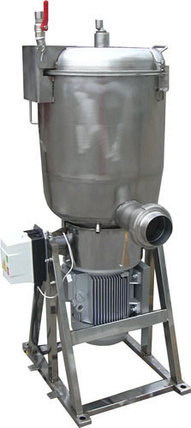 Куттер (смеситель) ИПКС-032С(Н), объем 80 л, произв. 400 кг/ч, фото 2