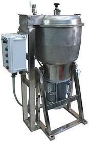 Куттер ИПКС-032(Н), объем 50 л, произв. до 550 кг/ч