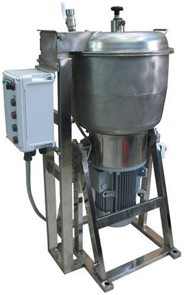 Куттер ИПКС-032(Н), объем 50 л, произв. до 550 кг/ч, фото 2