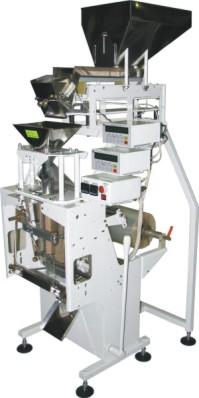 Полуавтомат фасовочно-упаковочный У-01 (сер. 80, сер. 90), фото 2