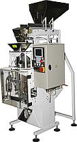 Автоматизированная линия для фасовки сыпучих продуктов, фото 2