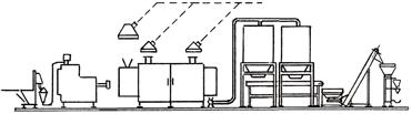 Макаронная линия на 200 кг/час (бюджетный вариант), фото 2