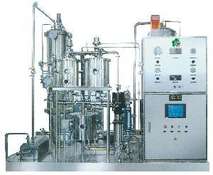 Сатуратор газводы 1000 л/час, фото 2