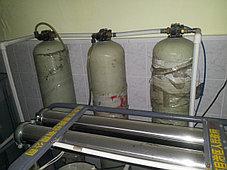 Водоподготовка 3000 л/час, фото 2