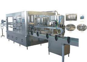 Производства питьевой воды и напитков 2000/20000 бут/час