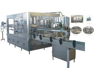 Производства питьевой воды и напитков 2000/20000 бут/час, фото 2