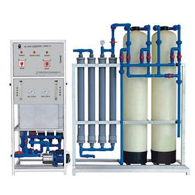 Водоподготовка 5 тонн/час