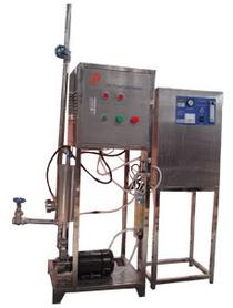 Водоподготовка 500 л/час, без обратного осмоса