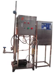 Водоподготовка 500 л/час, без обратного осмоса, фото 2