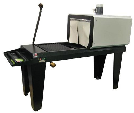 Термоусадочный упаковочный аппарат ТПЦ-450, фото 2
