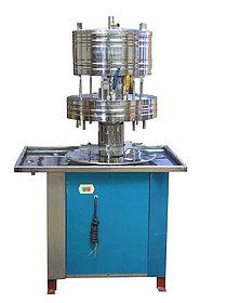 Оборудование для розлива воды 0,5 л, 1500-2160 бут/час