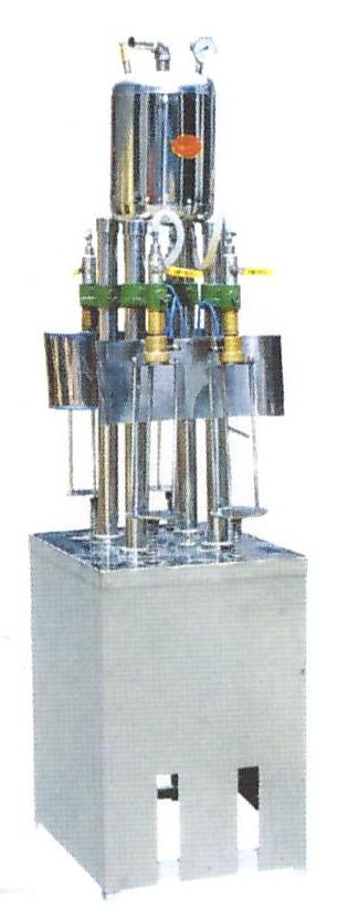 Аппарат розлива газировонной воды 0,5 л