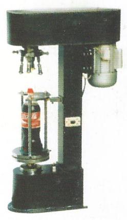 Укупорочная машина пробок бутылок 50D, фото 2