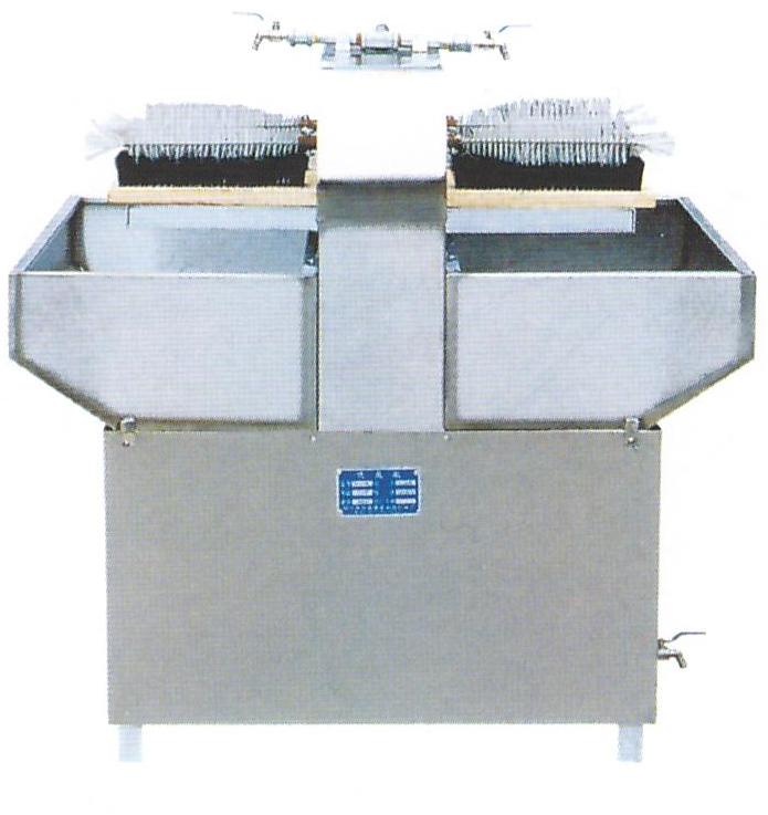 Аппарат промывания бутылки XP-4