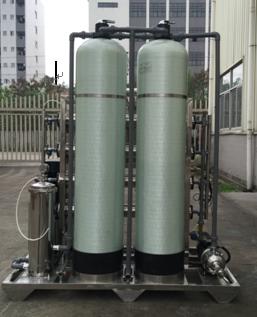 Фильтр воды 1000 л/час, фото 2