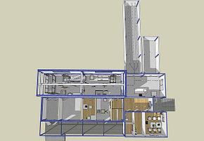 Модульные и контейнерные бойни, фото 3