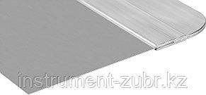 Шпатель KRAFTOOL фасадный с двухкомпонентной ручкой, нержавеющее полотно, 450мм                                         , фото 2