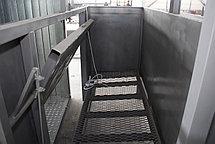 Модульный убойный пункт из 5-ти контейнеров, фото 2