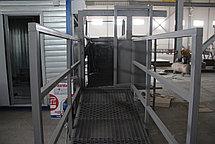 Модульный убойный пункт из 5-ти контейнеров, фото 3