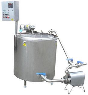 Оборудования  для получения восстановленного молока ИПКС-0110, до 1000 л/смену, фото 2