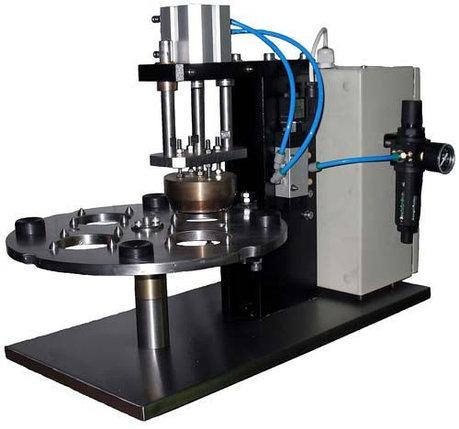 Устройство укупорки этикеткой «АЛЬТЕР-05» PP и PS упаковки, 600 упак/ч, фото 2