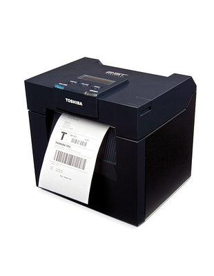 Принтеры печати этикеток TOSHIBA