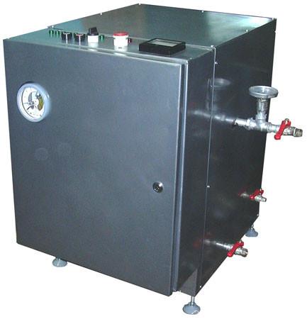 Парогенератор (регулируемый) ИПКС-129-100Р