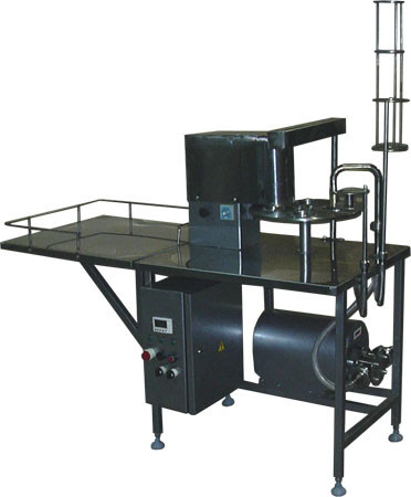 Установка фасовочно-упаковочная ИПКС-122ДУС(Н), 600 стаканов/ч