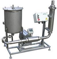 Минизавод по переработке молока Фермер ИПКС-0100 на 500 л/сутки, фото 2