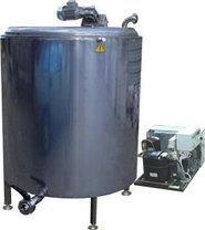 Минизавод по переработке молока Фермер ИПКС-0100 на 500 л/сутки, фото 3