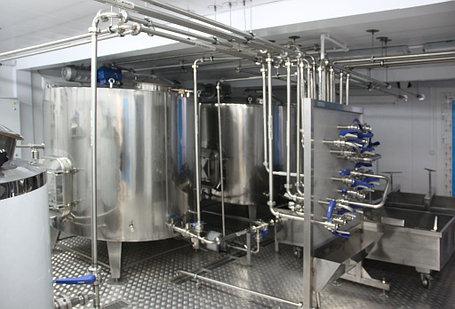 Молочный цех ИПКС-0101 на 1000л/сутки, фото 2