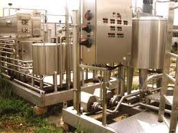 Молокоперерабатывающий завод на 3000 л/сутки