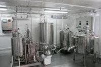 Молочный завод ИПКС-0105 на 10000 л/сутки