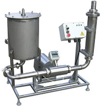 Молочный завод  на 10000 л/сутки, фото 3