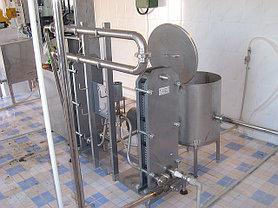 Молочный завод производительностью 500-10000 л/сутки, фото 3