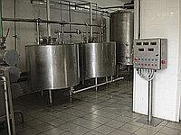 Мини молокозавод Фермер-Профи ИПКС-0100 500л/сутки