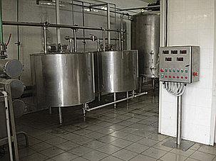 Мини молокозавод Фермер-Профи ИПКС-0100 500л/сутки, фото 2