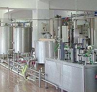 Молокоперерабатывающий завод ИПКС-01011000 л/сутки, 3 в 1