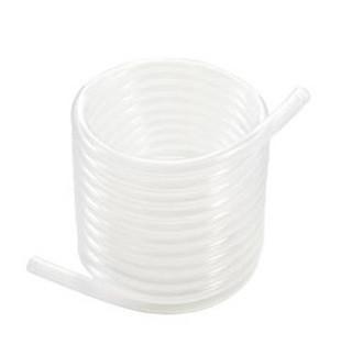 Трубка силиконовая для дренажа 7,0/10,0мм, 25 метров - фото 2