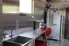 Модульный цех по переработке мяса до 400 кг в смену, фото 3