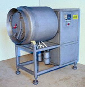 Мясомассажер вакуумный ПМ-ФМВ200-1, 200 л , фото 2