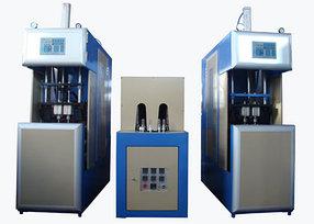 Полуавтомат выдува бутылей 0,1-6 л, до 1700 бут/час