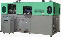 Автомат машина выдува ПЕТ до 2,0 л, до 4000шт/час