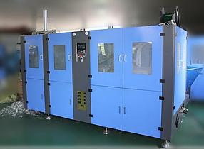 Автомат  выдува ПЭТ бутылок до 2,0 л 4000 бут/час