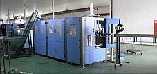 Автомат  выдува ПЭТ бутылок до 2,0 л 4000 бут/час, фото 2
