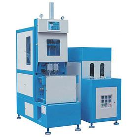 Полуавтомат выдува 1000-1800 бут/час